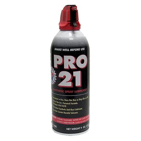 Garage Door Grease Buy Garage Door Pro 21 Spray Grease Lubricant 9 Oz