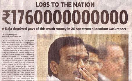 2g Scam In India Essay by The Independent India Top 5 Indian Scams