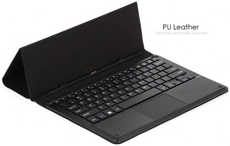Tablet Dengan Keyboard Eksternal Eksternal Keyboard Leather For Chuwi Vi10