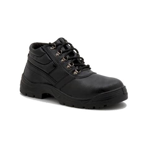 Sepatu Safety Cheetah Boot harga jual cheetah 3106 pu shoes sepatu safety