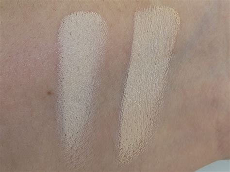 Wowwow Cover Max Foundation 04 revlon colorstay 2 in 1 compact makeup concealer review