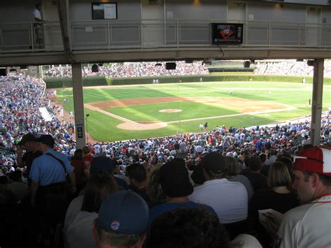 Standing Room Only Tickets by Cubs Standing Room Only Tickets Chicago