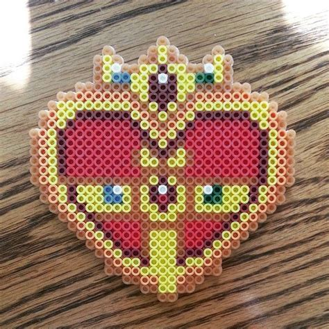 perler creations 1000 images about perler bead creations on