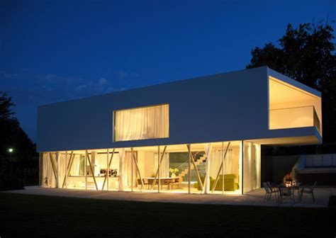 minimalist residences switzerland must see