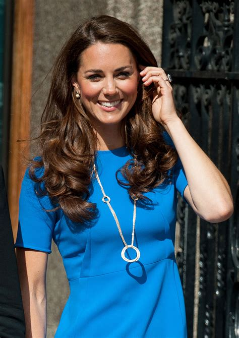 michael middleton kate middleton at the national portrait gallery in london