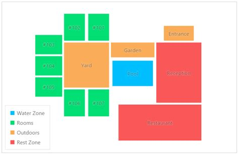 Javascript Floor Html5 Chart And Data Visualization Widgets Enhancements