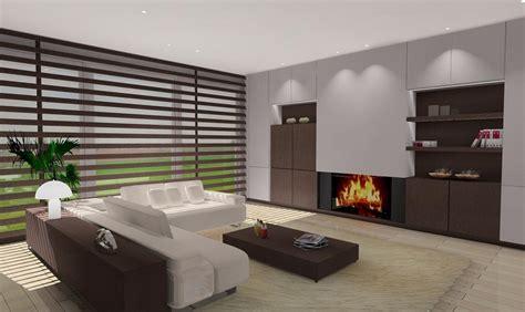 Loft Design by Interieurarchitect Lievens Interiors Open Haarden