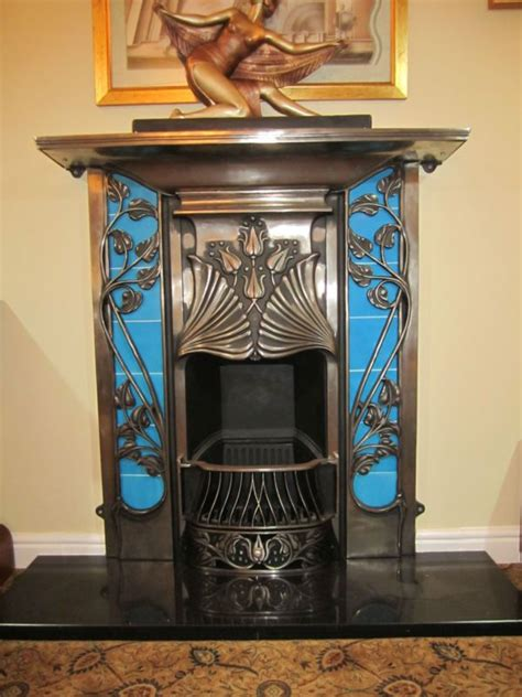 Deco Fireplaces by Deco Blue Fireplace Working Deco Collection