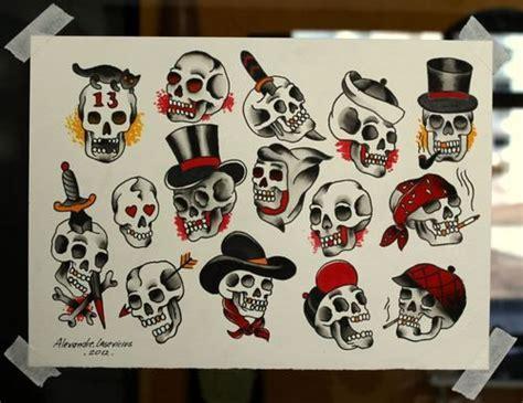 tattoo flash traditional skull traditional skull tattoo flashblood sweat ink bjuailn