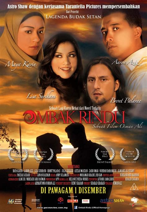 film ombak rindu 2 ombak rindu 2011 movie