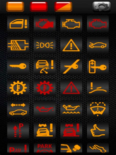 bmw warning indicator lights pictures to pin on