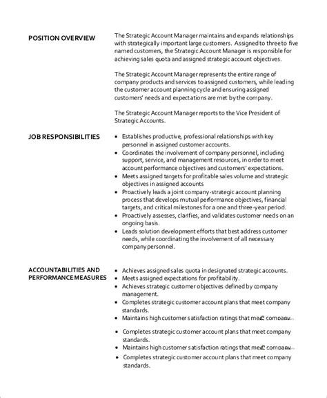 Account Planner Sle Resume by Account Planner Resume Virtren 28 Images 100 Marketing Resume Objective Statements