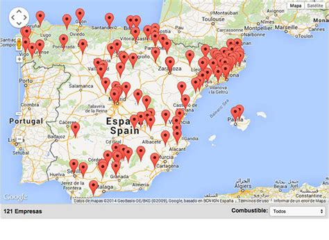 buscador de proveedores buscador interactivo de proveedores de biomasa industria