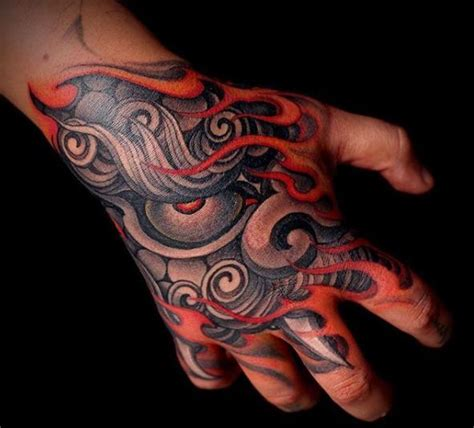 tattoo japanese hand 130 best japanese tattoos with meaning and history 2018