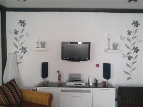 Kabel Vom Fernseher Verstecken by Wand Hinter Fernseher Tv Kabel Wand Verstecken Ihr