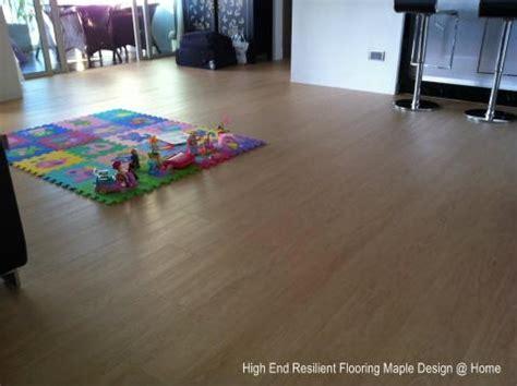 high end laminate wood flooring laminate flooring vs high end resilient flooring herf