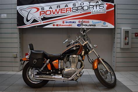 Suzuki Sarasota by Suzuki Boulevard Motorcycles For Sale In Sarasota Florida