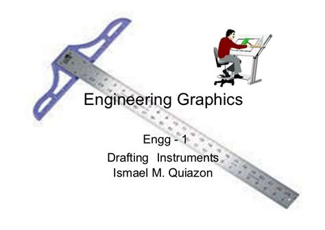 5 Drawing Instruments And Their Uses by Engineering Drawing Drafting Instruments Lesson 2