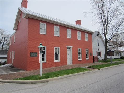 levi coffin house levi coffin house the indiana insider blog
