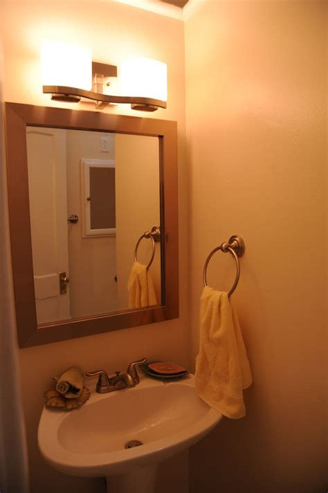 towel ring placement in bathroom how to install a towel bar and other bath accessories