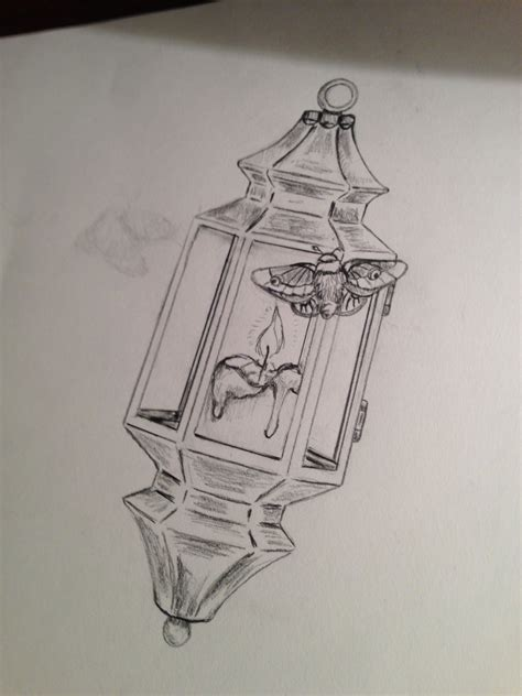 lantern tattoo wip lantern illustration illustrations