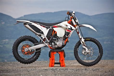 2014 Ktm Six Days 2014 Ktm 500 Exc Six Days Review Ktm Ktm