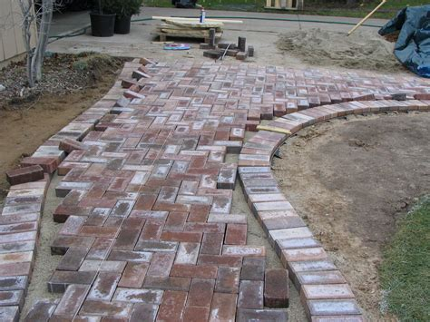 Concrete Pavers For Patio My New Model Backyard Landscaping Ideas Pavers