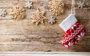 fondo de pantalla feliz navidad decoracion de madera hd