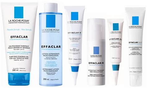 La Roche Posay Effaclar Reviews   ProductReview.com.au