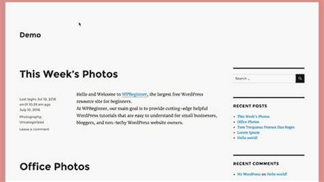 wordpress x theme change line color how to randomly change background color in wordpress
