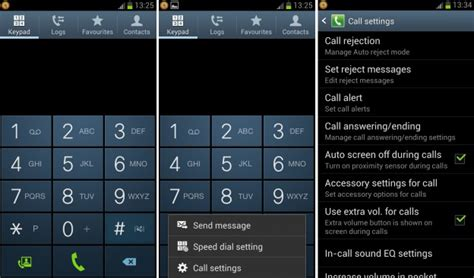 block a number android update my androidhow to block a phone number on your android