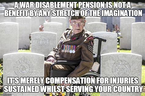 British Army Memes - british army war pension imgflip