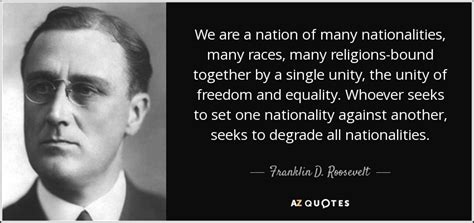 franklin roosevelt quotes top 25 quotes by franklin d roosevelt of 488 a z quotes