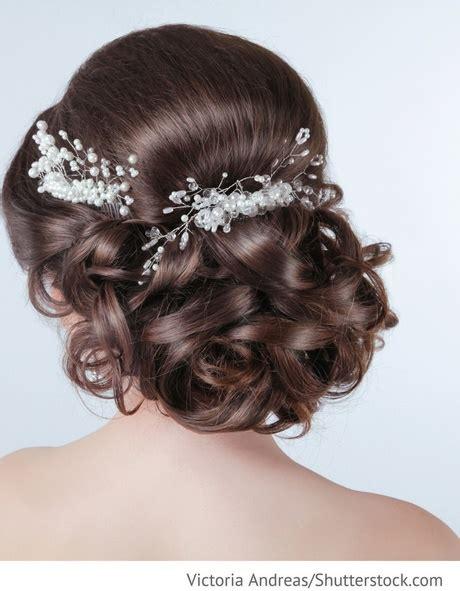 Hochzeitsfrisuren Mit Perlen hochzeitsfrisuren mit perlen