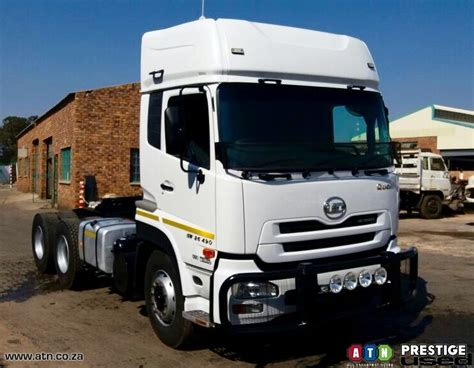 volvo trucks south africa volvo truck tractor trucks for sale in south africa on