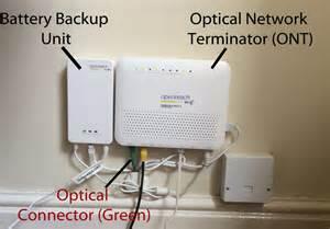 fttp fibre to the premises installation process