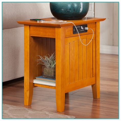 diy nightstand charging station diy charging station end table diydry co