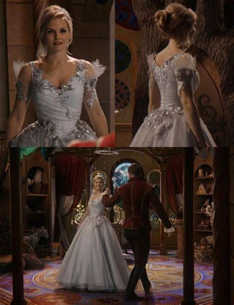 Lamia Dress Emmaqueen dress swan blue prom dress princess dress once upon a time show