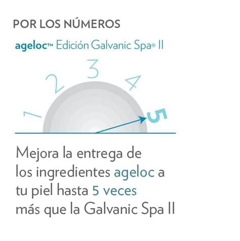 6 Tips On Using The Galvanic Spa by 46 Best Nuskin Images On Nu Skin