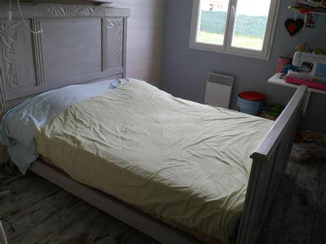 repeindre une chambre repeindre une chambre en 2 couleurs photos de conception