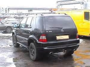 Mercedes Ml320 Problems 1998 Mercedes Ml320 Pictures For Sale
