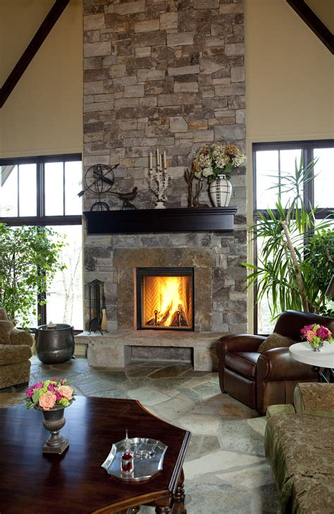 renaissance fireplaces  fire place lawrence ks
