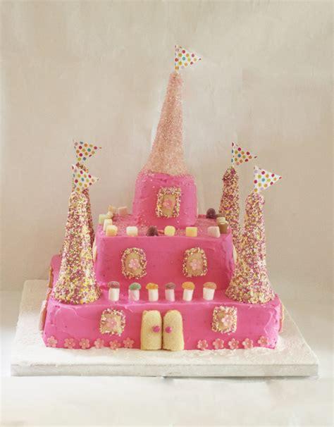 Princess Cake by Eat Pray Bake Princess Cake
