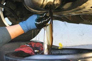 time  change  engine oil call  chance auto repair