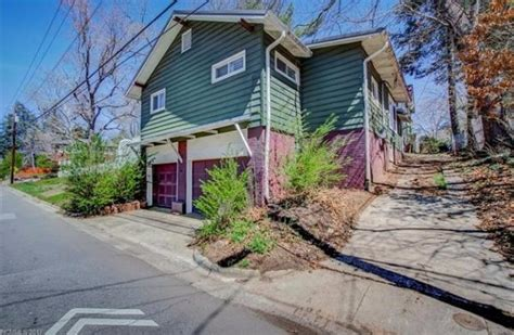 950 Sq Ft Cottage For Sale In Asheville Nc Cottages For Sale In Asheville Nc