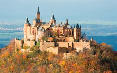 Hohenzollern Castle Stuttgart Germany Flickr Photo