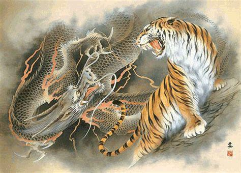 the karate kid blog kenpo tiger and dragon