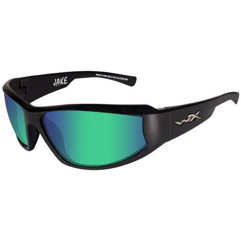 wiley x 174 jake climate polarized sunglasses