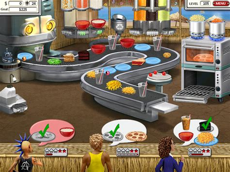 Burger Shop Game | burger shop 2 walkthrough gamehouse
