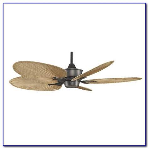 Hunter Ceiling Fan Leaf Blades Ceiling Home Decorating Ceiling Fan With Leaf Blades